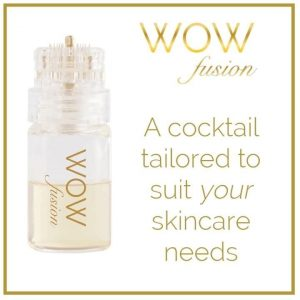Wow Fusion – A cocktail tailored to suit your skincare needs