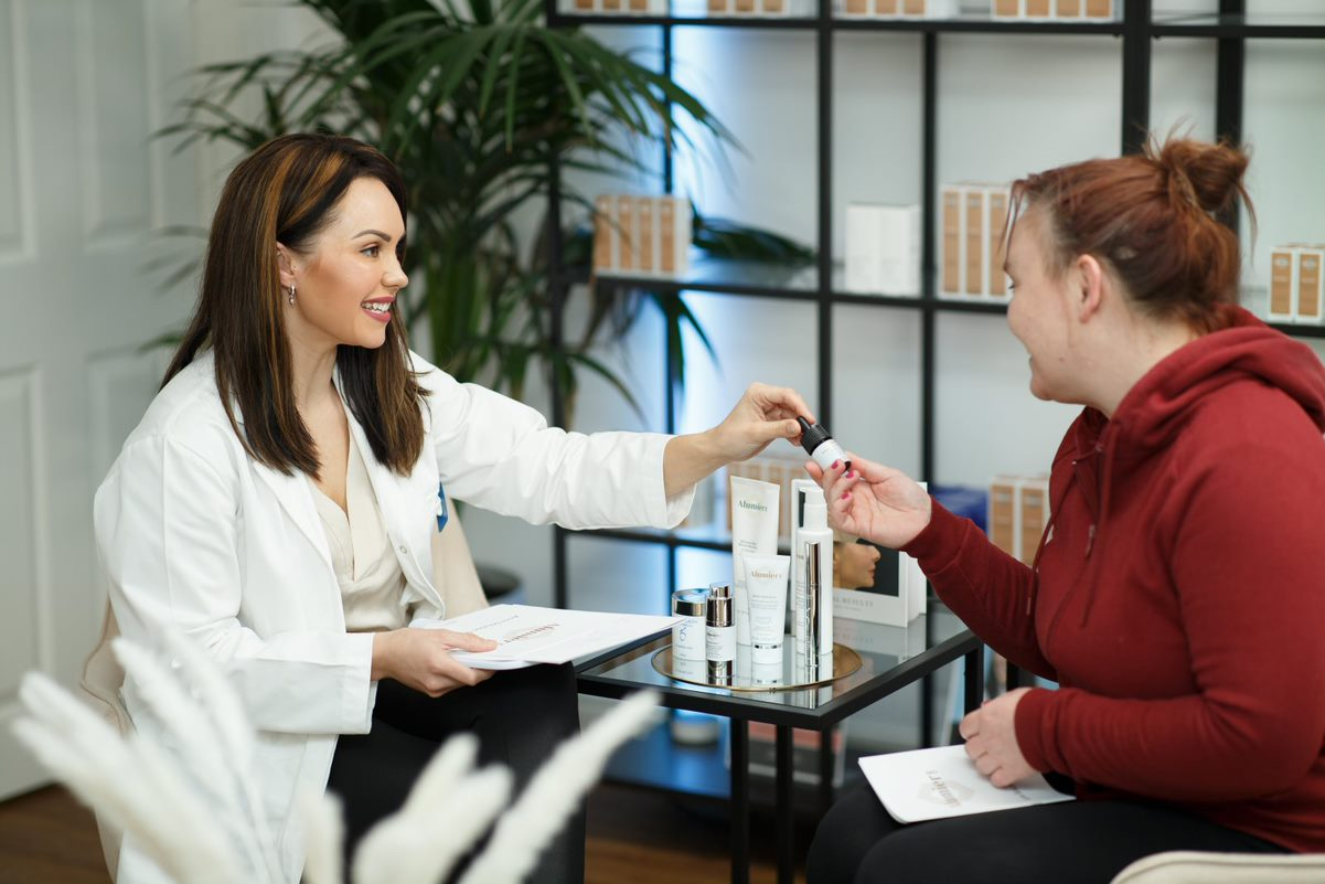 Why choosing a reputable aesthetics clinic is essential